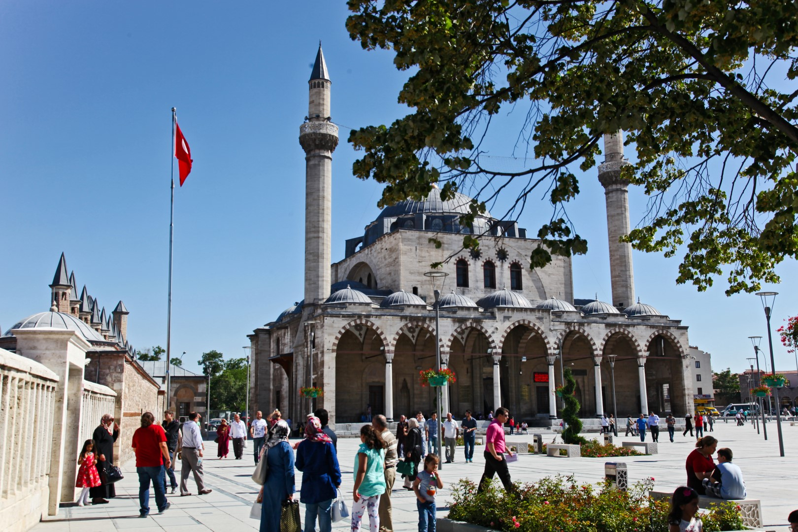 Dimitra Stasinopoulou - TURKEY: Central Anatolia - Konya